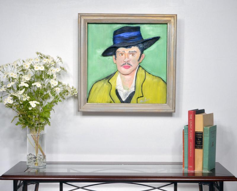Vincent Van Gogh Dapper